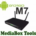 M7-Mediabox Tools Full version 0.47