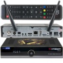 Decoder Combo OCTAGON SF 8008