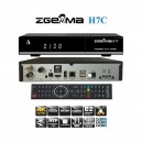 Firmware UPGRADE ZETGEMMA H7